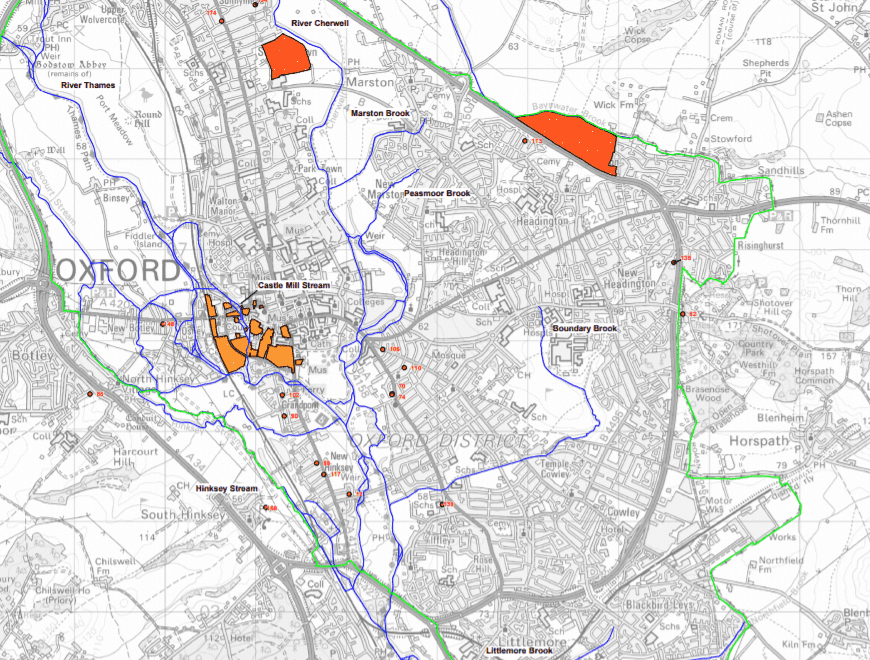 Oxford-groundwater-flooding-incidents-register
